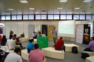 Google Developer Group (GDG) Playground, Thessaloniki, Greece