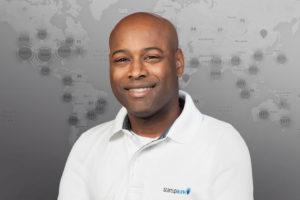 Roderick Warren -StartupBlink