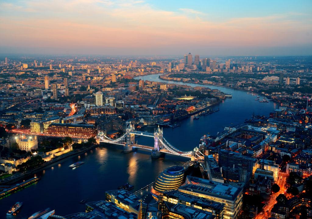 London Startup Ecosystem