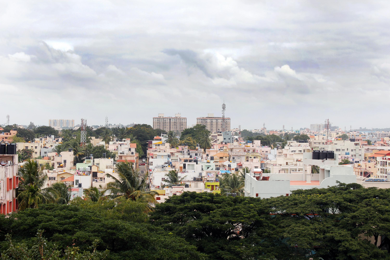 Bangalore Startup Ecosystem