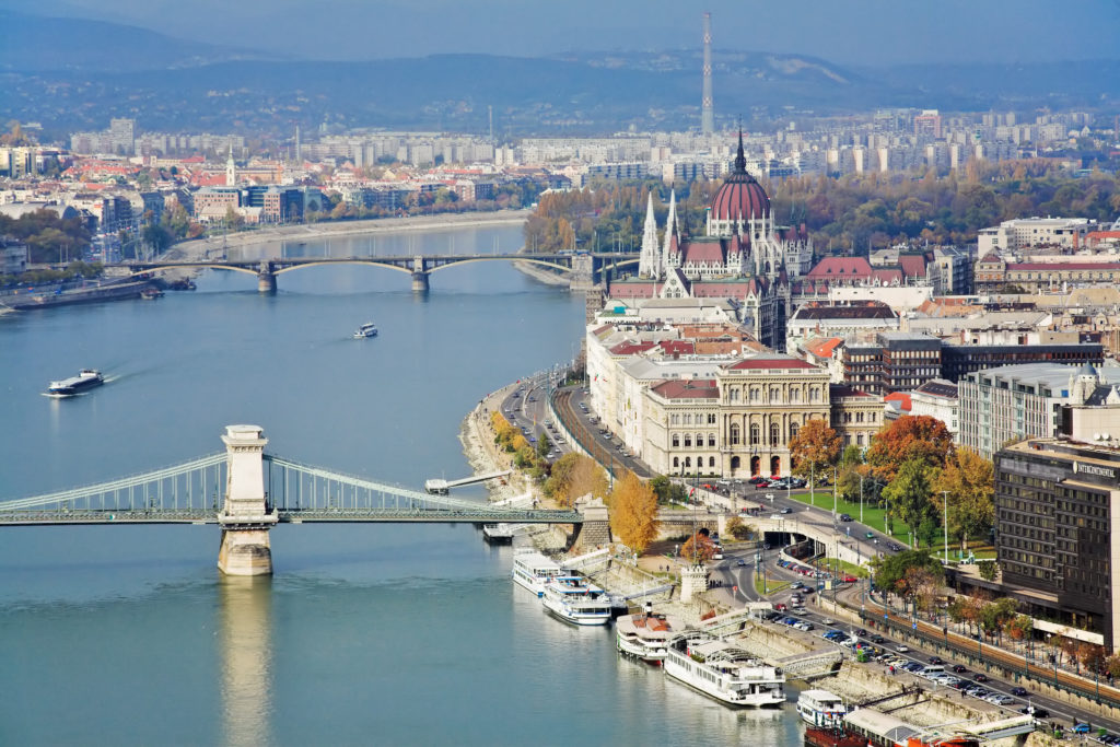 Budapest Startup Ecosystem