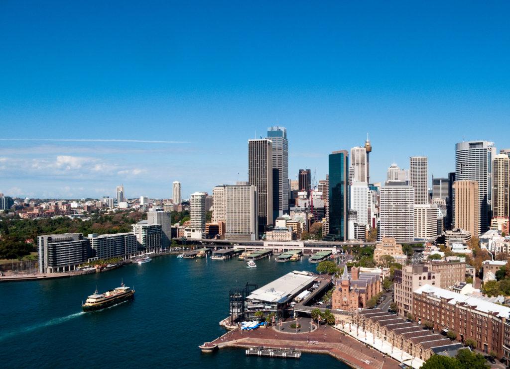 Sydney Startup Ecosystem