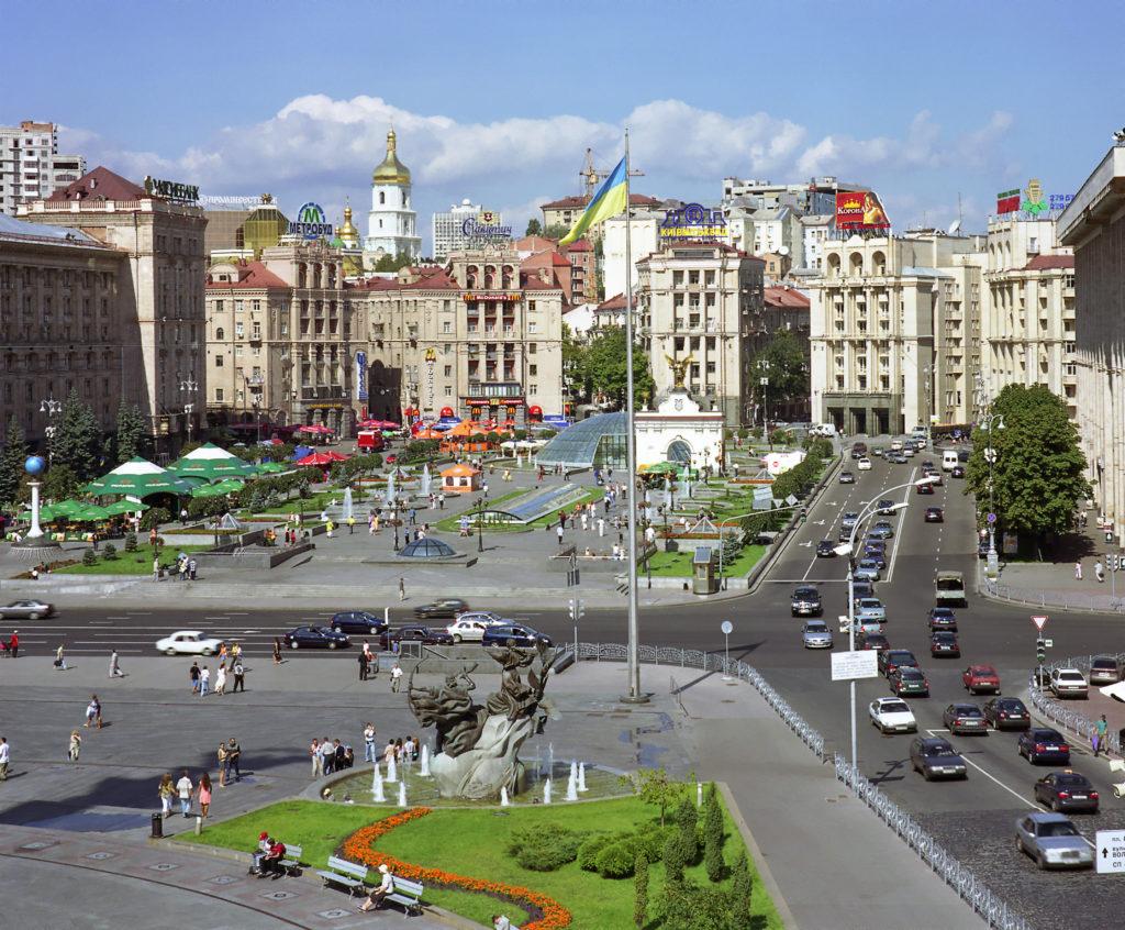 Kiev Startup Ecosystem
