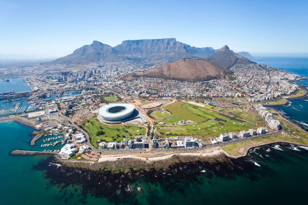 Cape Town Startup Ecosystem