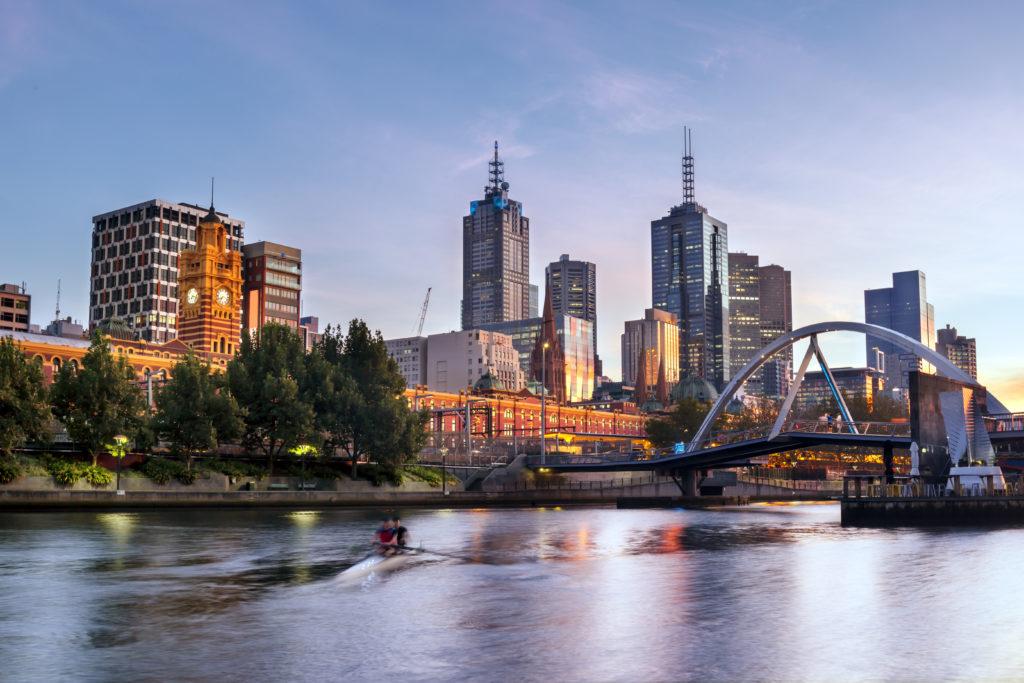 Melbourne Startup Ecosystem