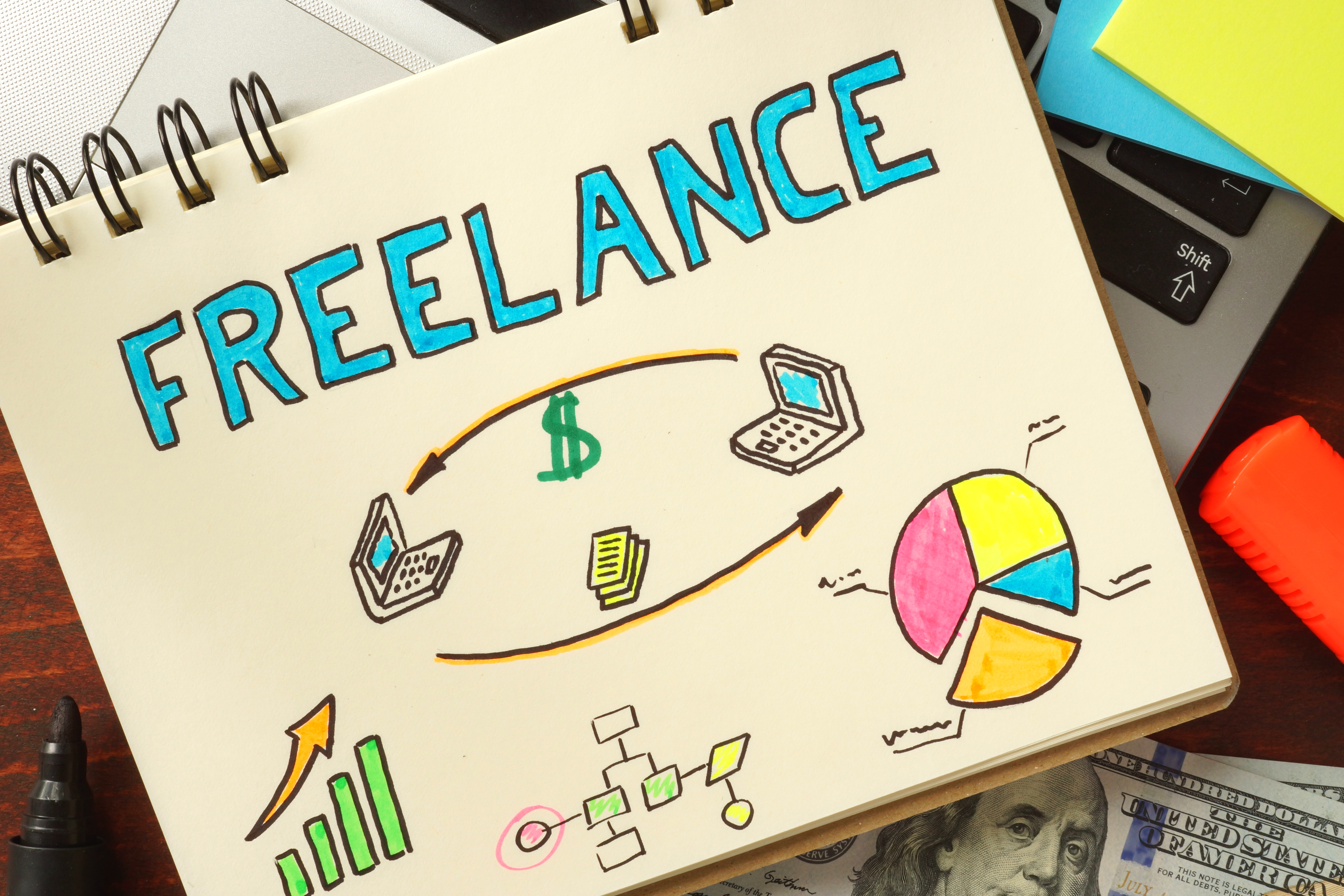 Startup Resources and Tools Freelancer