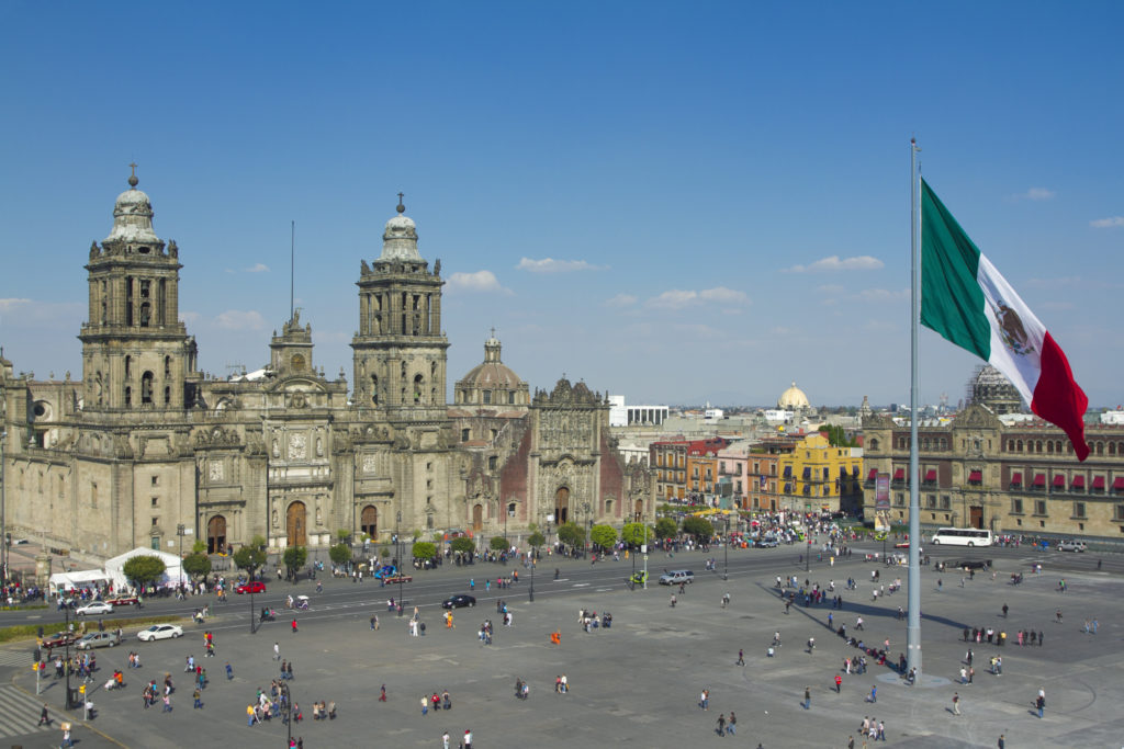 Mexico City Startup Ecosystem