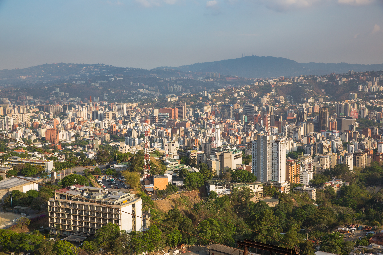 Caracas Startup Ecosystem