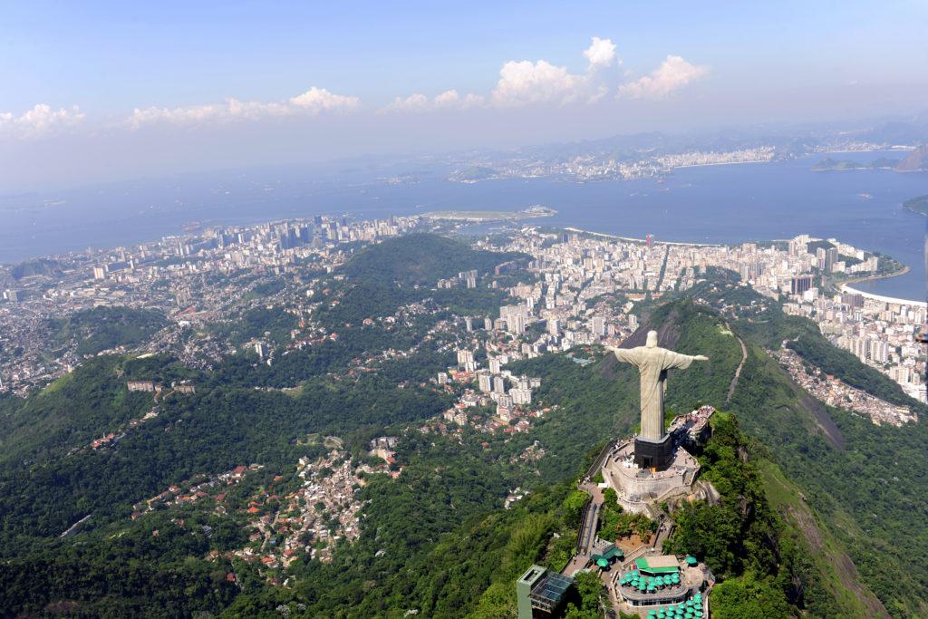 Rio de Janeiro Startup Ecosystem
