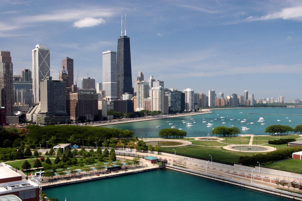 Chicago Startup Ecosystem