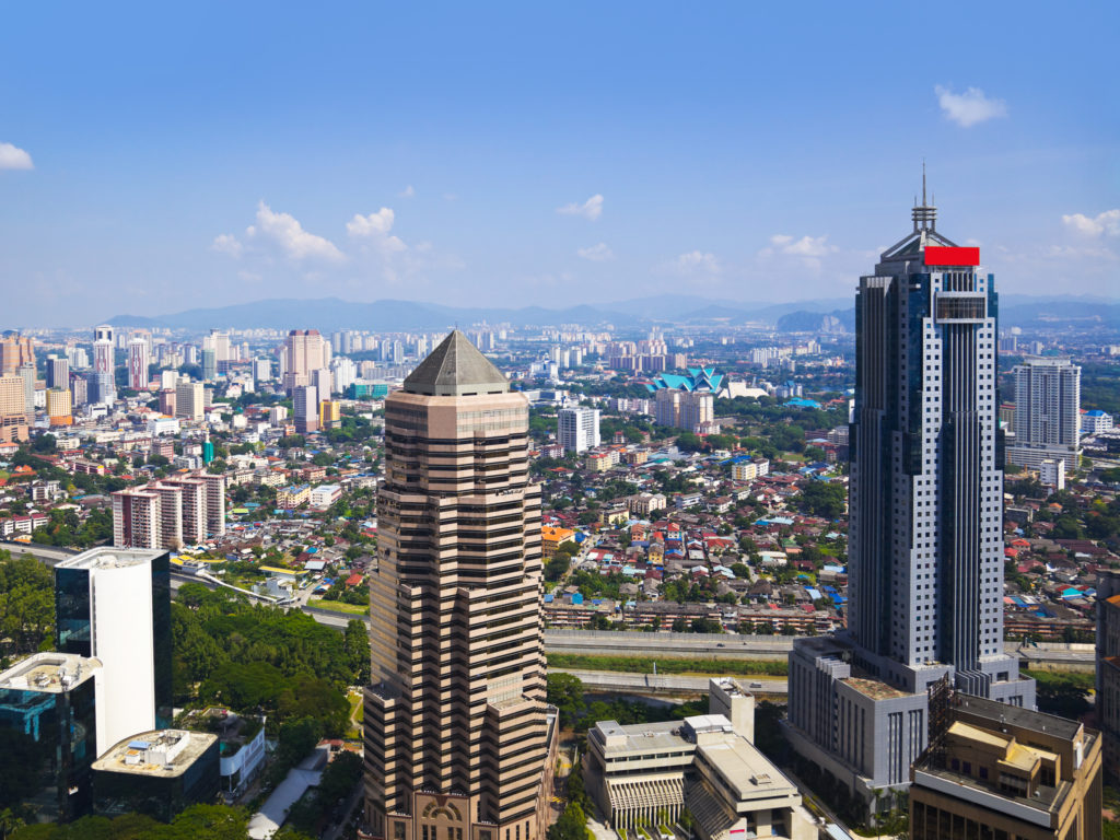 Kuala Lumpur Startup Ecosystem Startupblink Blog