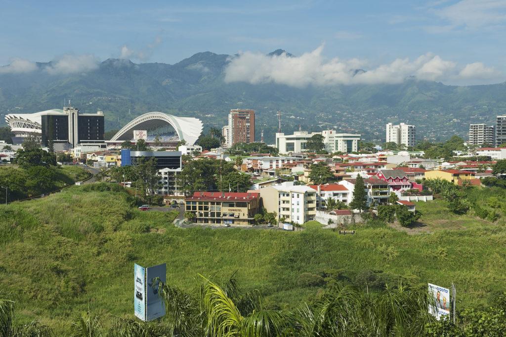 San Jose, Costa Rica Startup Ecosystem