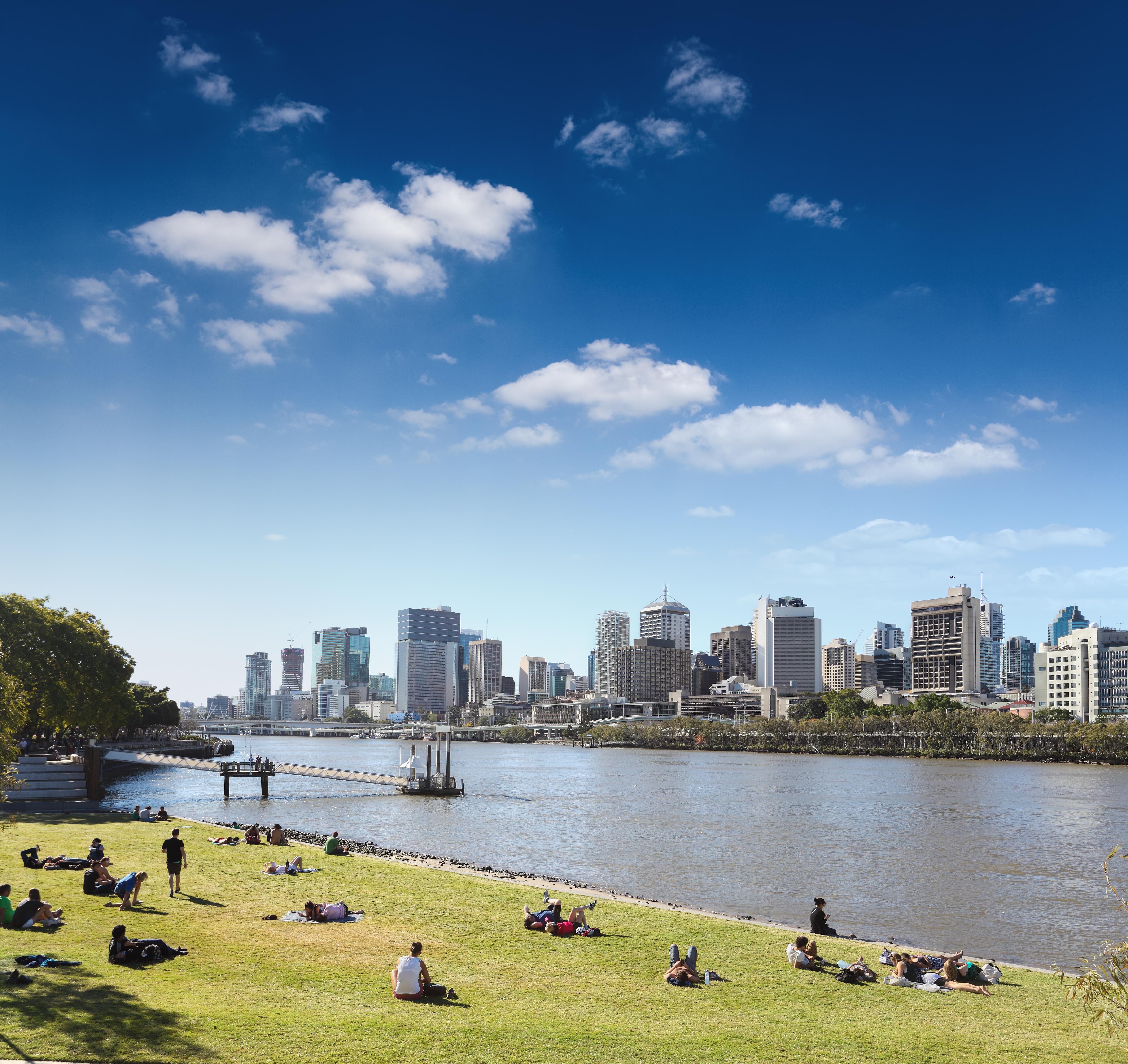 Brisbane Startup Ecosystem Report