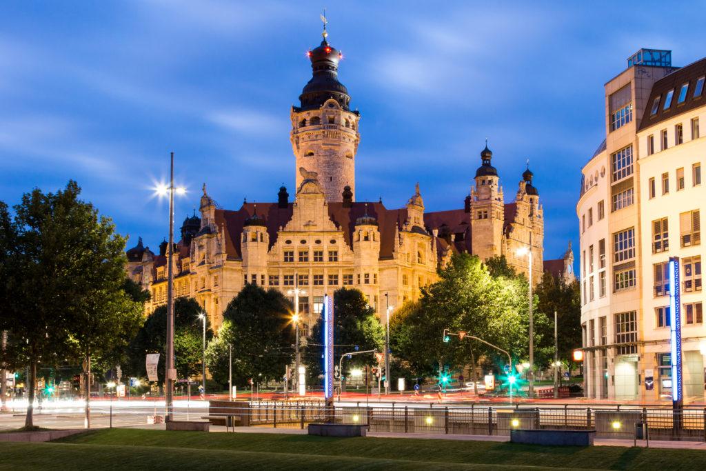 Leipzig Startup Ecosystem Report