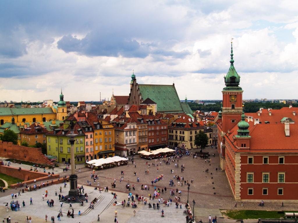 Warsaw Startup Ecosystem