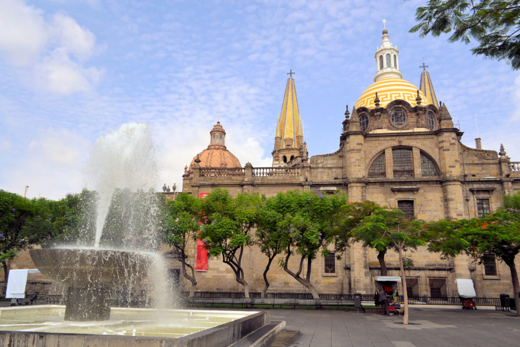 Guadalajara Startup Ecosystem StartupBlink Blog