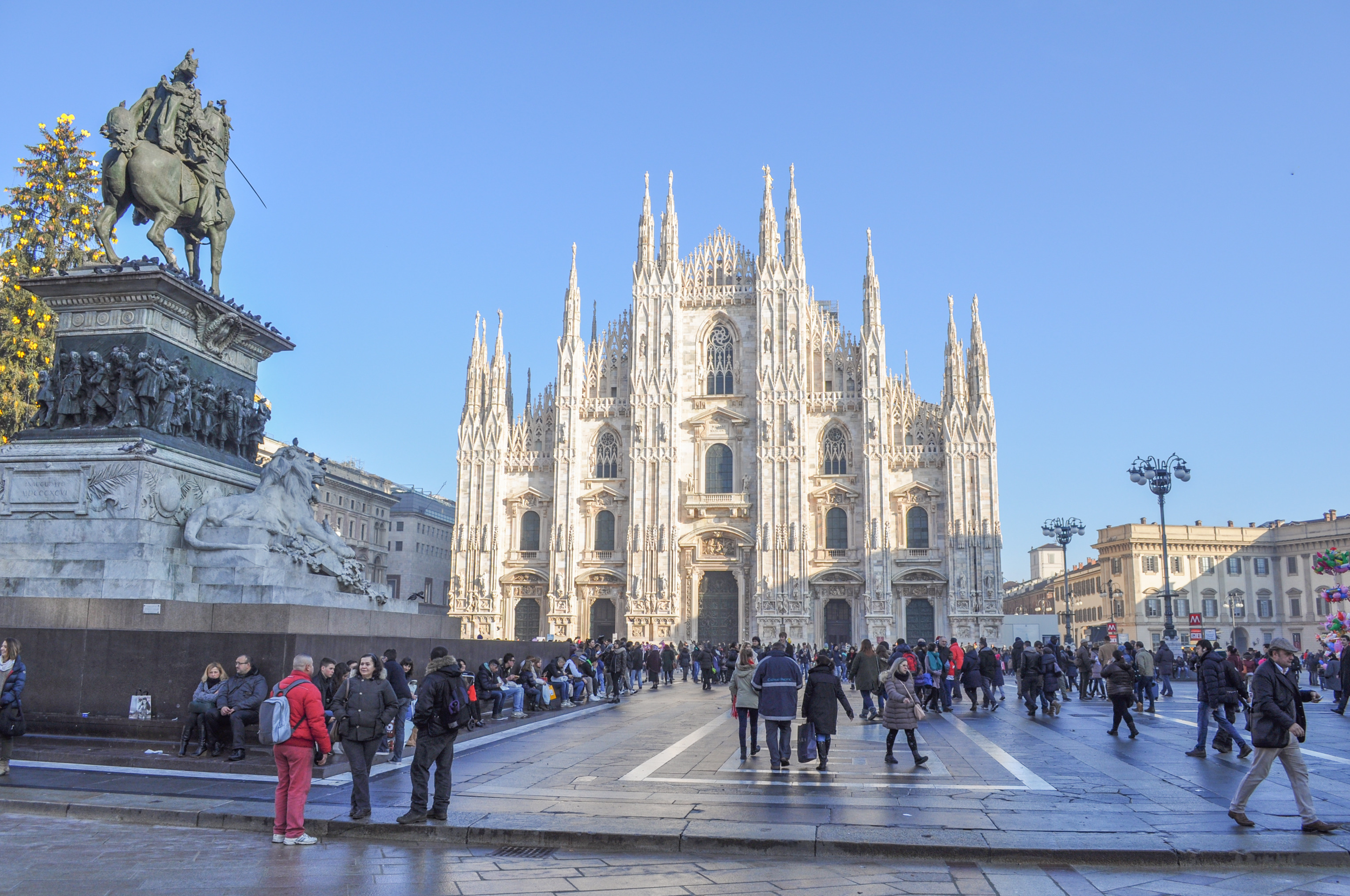 Milan Startup Ecosystem Report