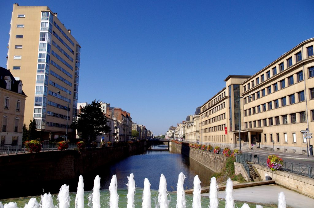 Rennes Startup Ecosystem