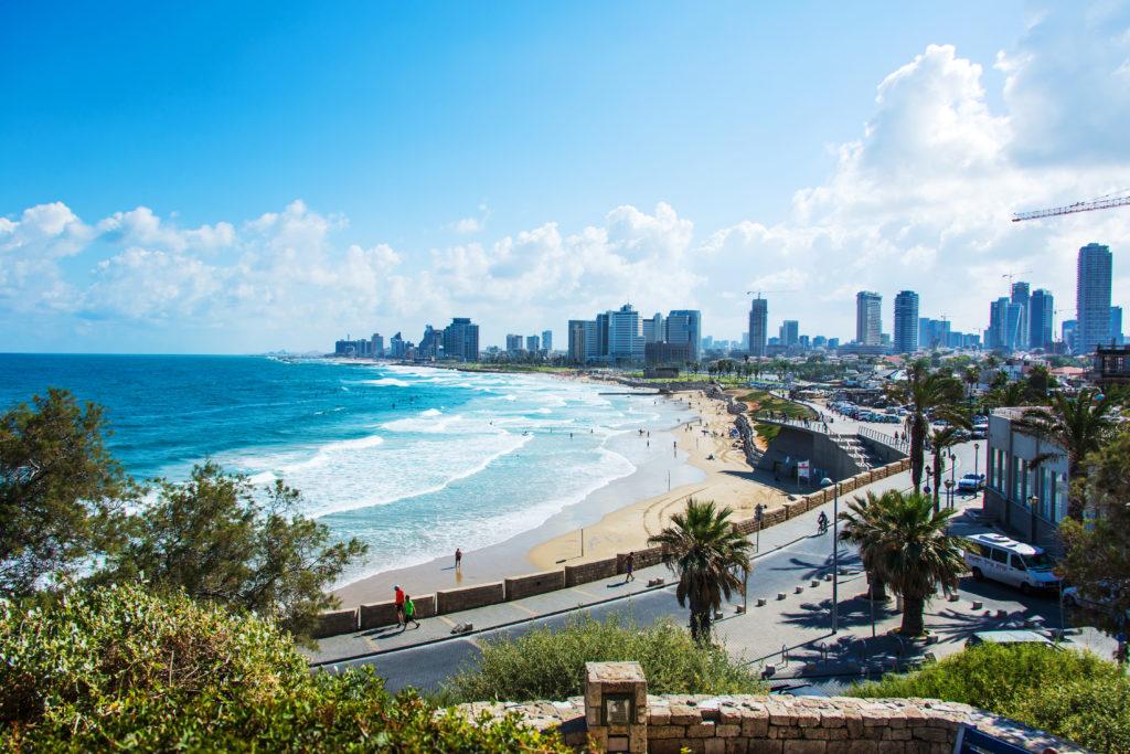 Tel Aviv Startup Ecosystem
