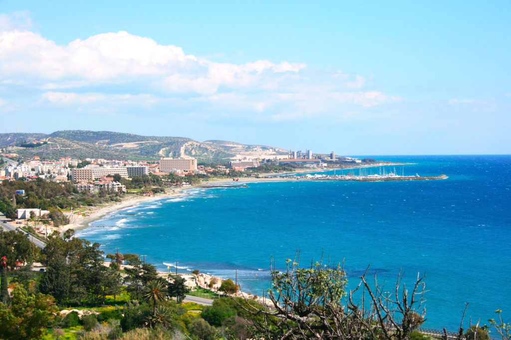 Cyprus Startup Ecosystem