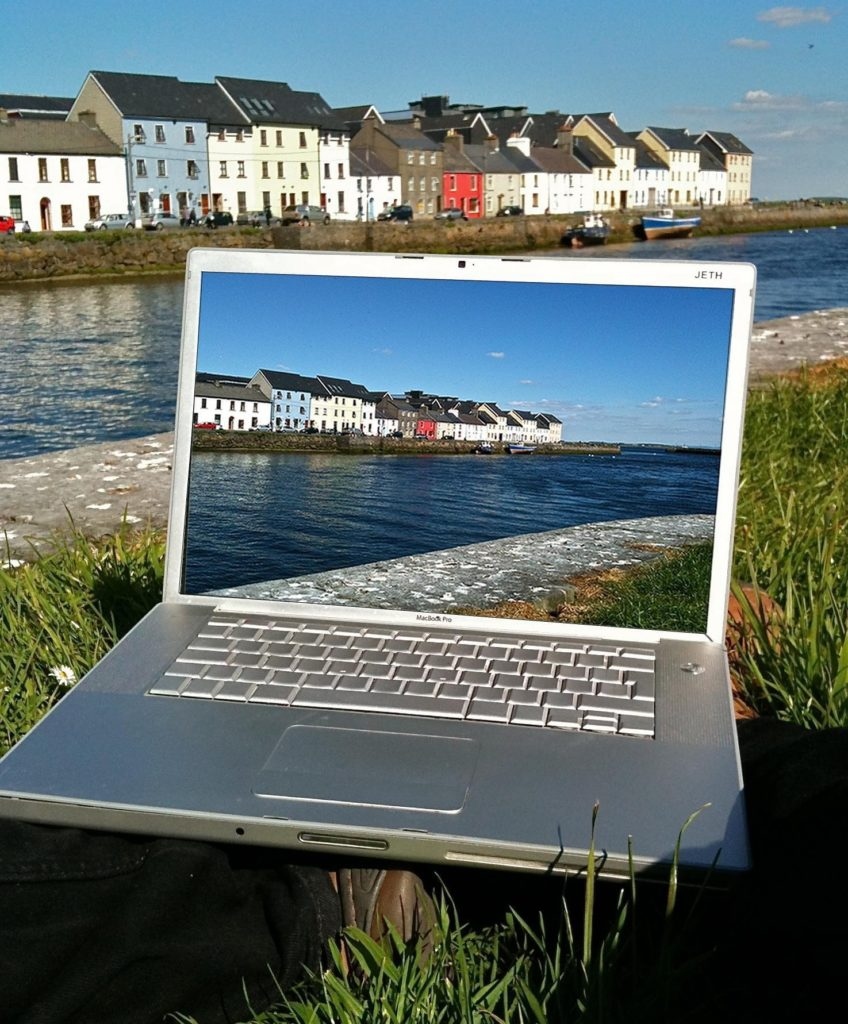 Galway Startup Ecosystem