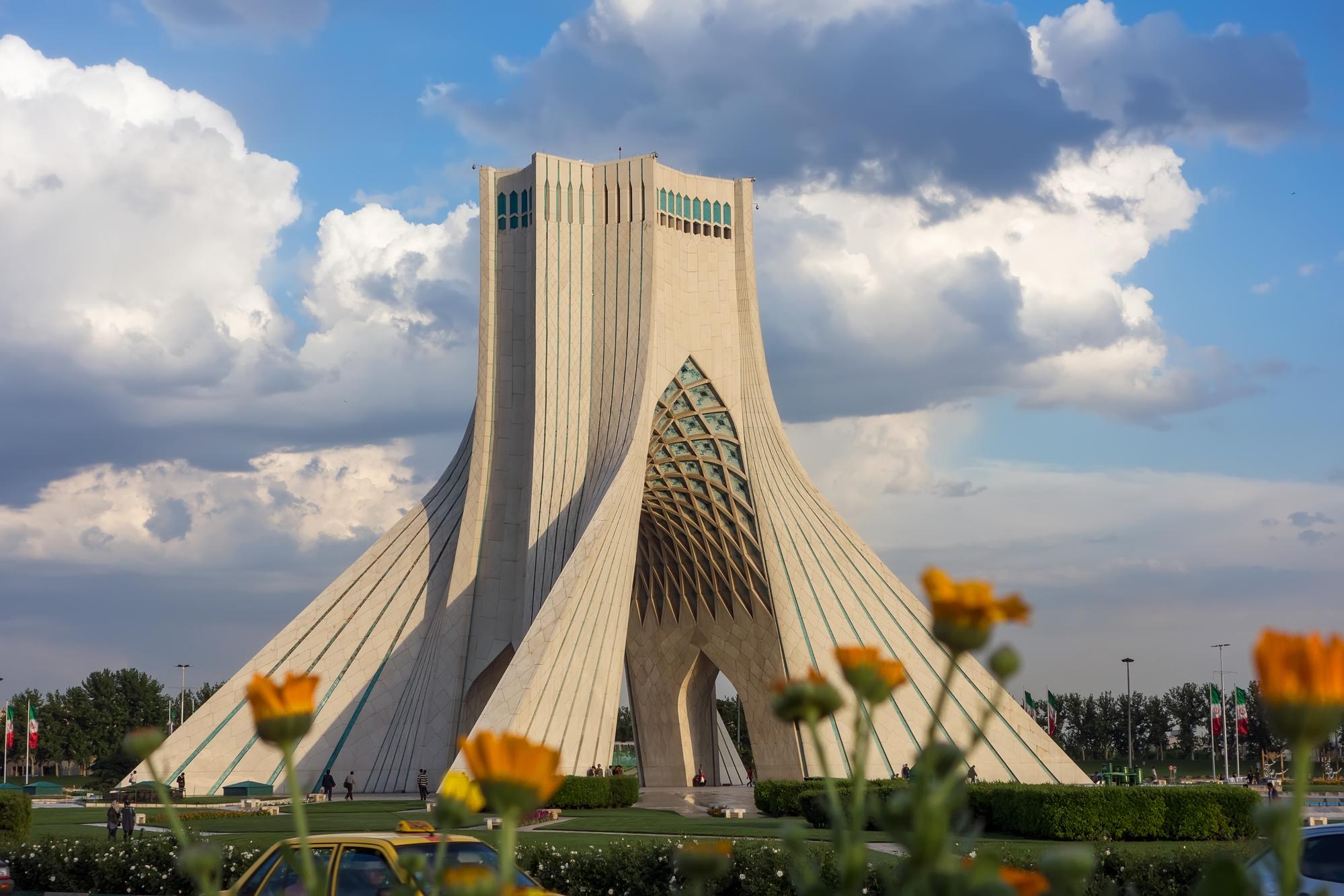 Iran Startup Ecosystem