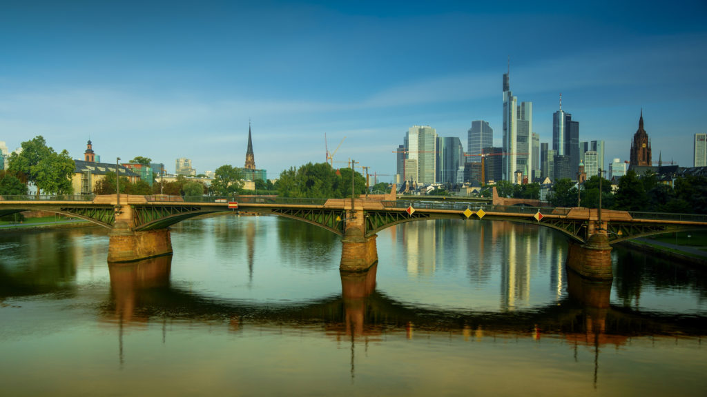Frankfurt Startup Ecosystem Report