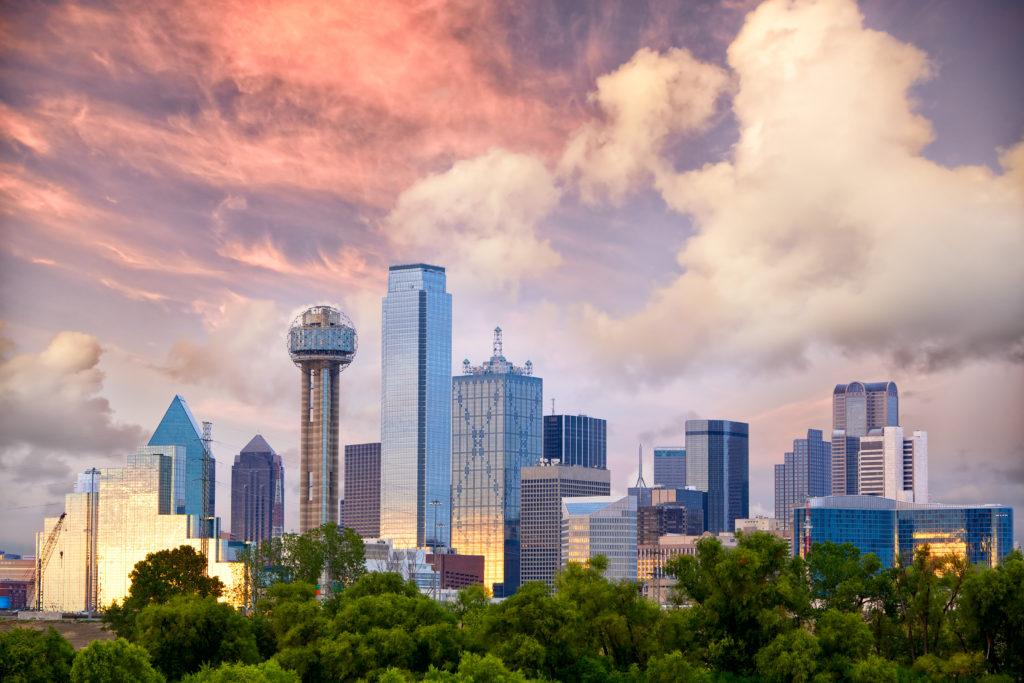 Dallas Startup Ecosystem Report
