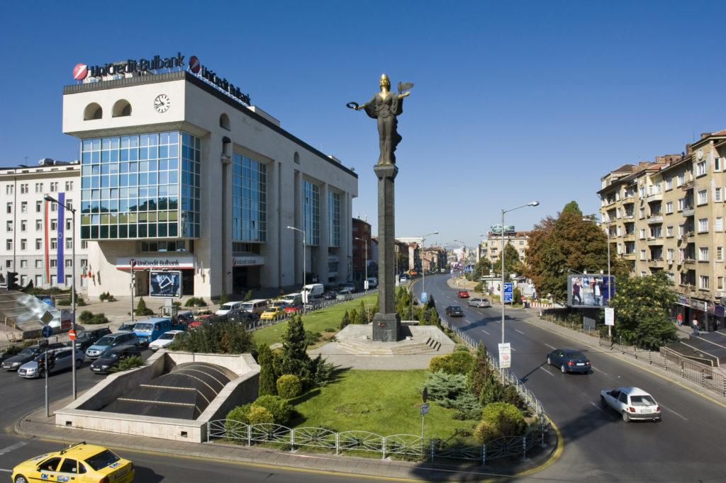 Sofia Startup Ecosystem Report