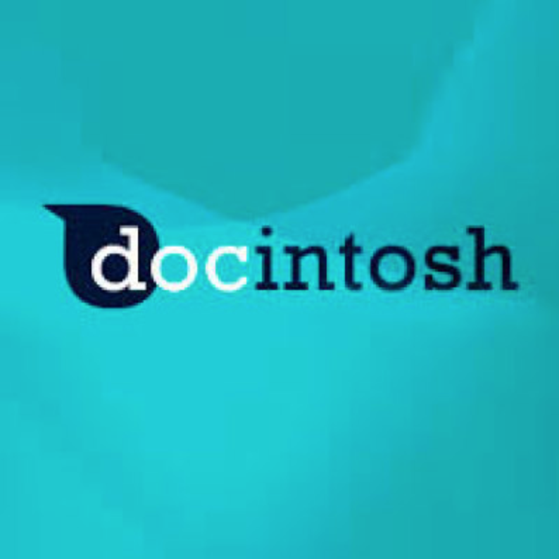 StartupBlink welcomes Docintosh to our traction membership program!