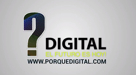 Porque Digital - The Future is Now