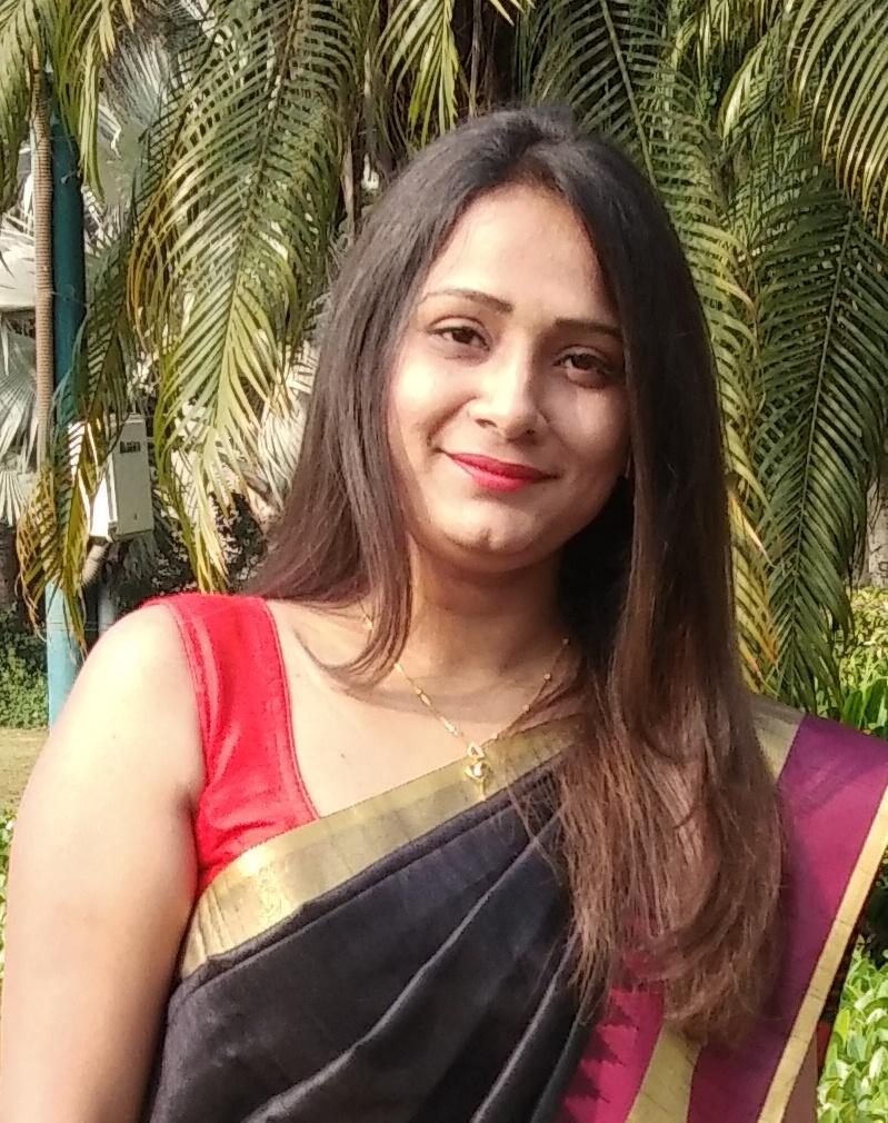 Pooja - Startup Blink Contributors Programme