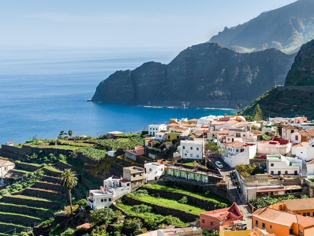 Canary Islands Startup Ecosystem