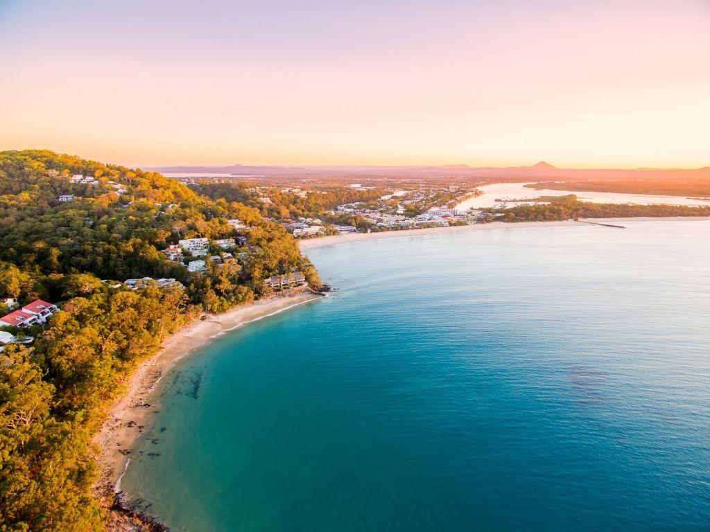 Sunshine Coast Startup Ecosystem Australia