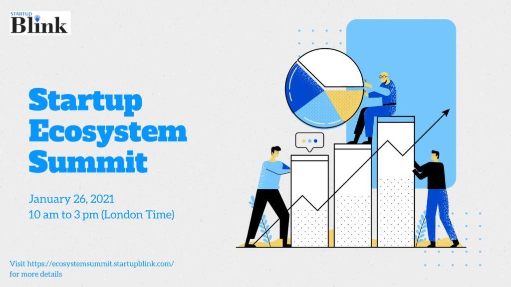 Startup Ecosystem Summit