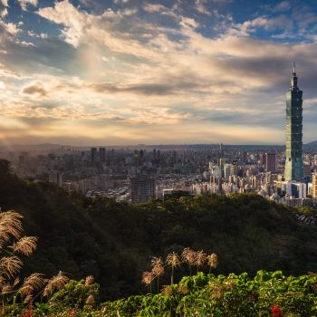 Taiwan Startup Ecosystem